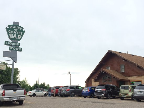 Rosemount, MN: Old school with a modern touch.