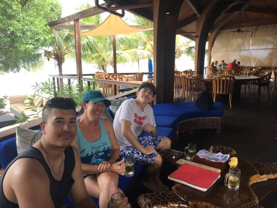 Three Iguanas Villa : photo2.jpg