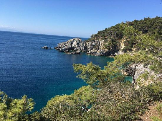 San Domino, Italia: Arcipelago Tremiti