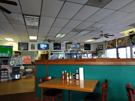 ยูเนียนซิตี, จอร์เจีย: Corner Cafe