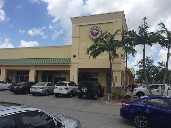 Restaurants» Panda Express» FL» Family Restaurants in Oakland Park Panda Express in Oakland Park, FL Search our eatery listings to find the Oakland Park Panda Express contact information and .