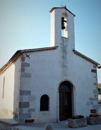 Chiesetta di San Rocco di Coseano
