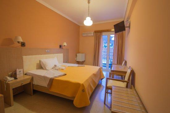 Hotel Idillion Villia Attica