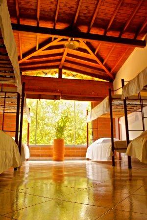 Sabaneta, Colombia: 10-bed dorm