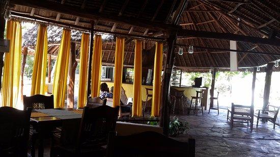 Makuti Villas Resort Photo