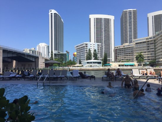 Hoteles En Hallandale Beach Florida