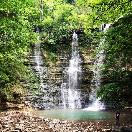 Triple Falls 사진