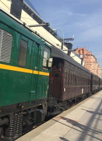 Strawberry Train (Tren de la Fresa): photo1.jpg