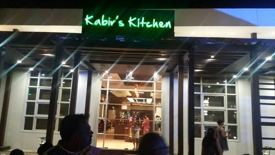 Secret Kitchen Vadodara Menu