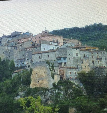 Pescosolido, Italie : photo1.jpg