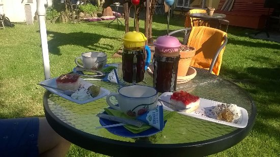 Holbaek Municipality, Dinamarca: our table