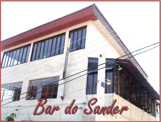 Jacarei, SP: Bar do Sander - Jacareí