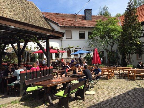Neu-Bamberg, Germany: Zur Junkermühle