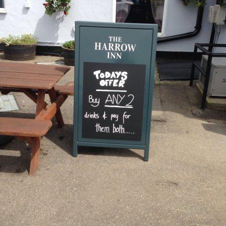 Gillingham, UK : Great Fun Pub