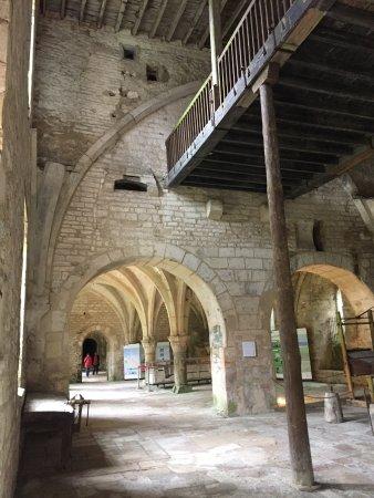 Montbard, Frankreich: Schmiede
