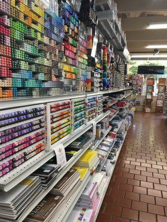 McMinnville, OR: Markers!