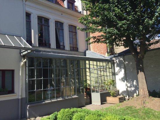 Le Musee de la Maison Natale de Charles de Gaulle: photo7.jpg