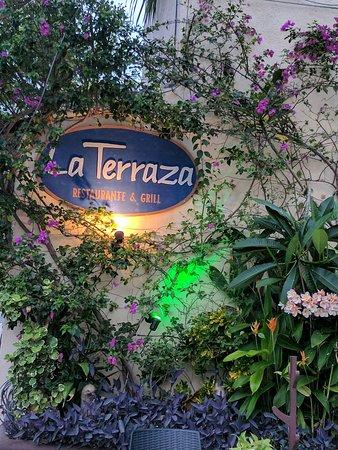 La Terraza Restaurante: IMG_20170522_193821_large.jpg