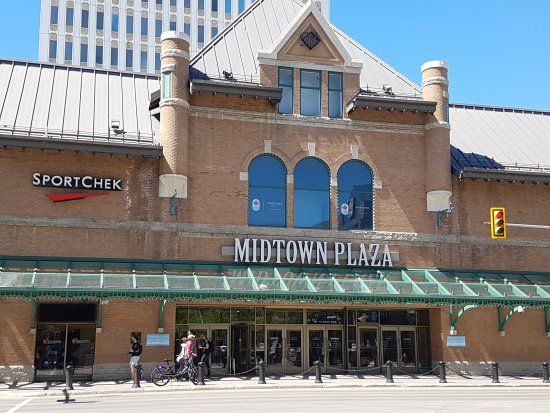 Midtown Plaza