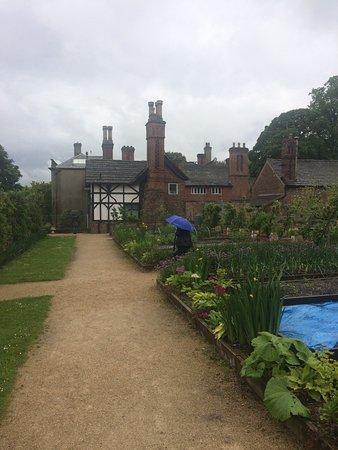 Chorley, UK: Beautiful Astley Hall