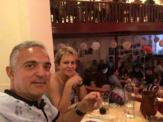 Poble Espanyol: Flamenko gecesi