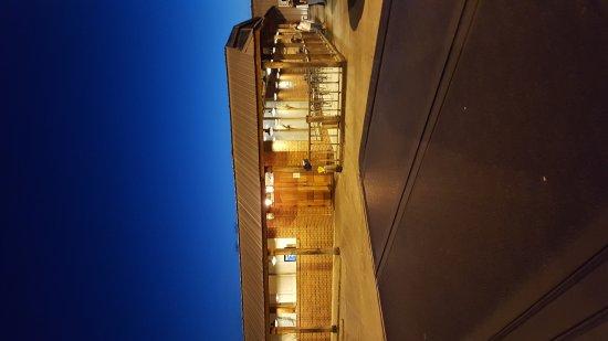 Rogersville, AL: Stanfields Steakhouse