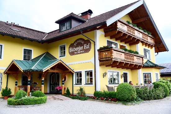 Hotel-Pension Bloberger Hof, hôtels à Salzbourg