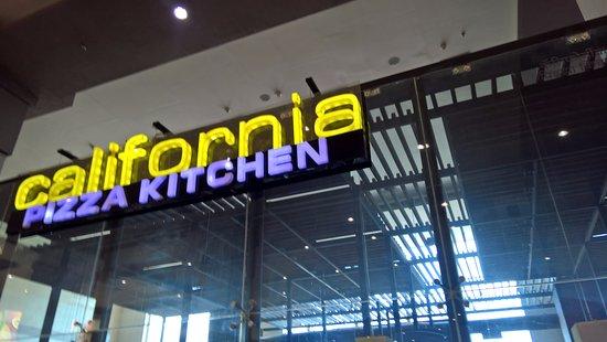 California Pizza Kitchen Mumbai Maharashtra