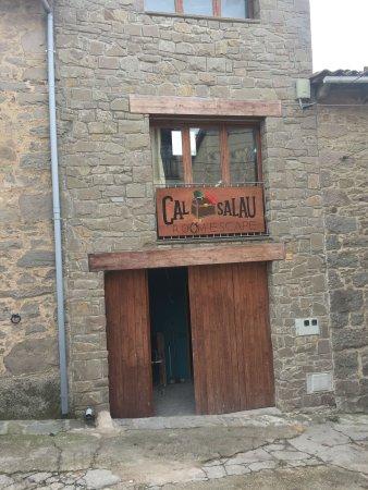 Cal Salau