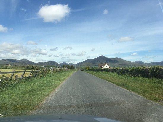 Kilkeel, UK: local area