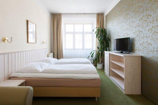 Zlata Hvezda Hotel Litomysl