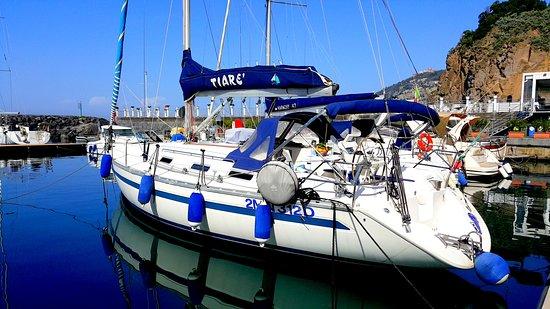 Piano di Sorrento, İtalya: Bed & Boat Sorrento Tiarè