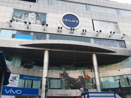 Hi Life Mall