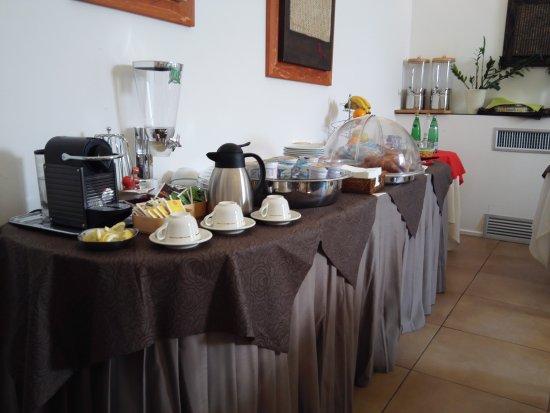 Otricoli, İtalya: posizione ottimale, personale disponibilissimo, stanze pulitissime e confortevoli. sicuramente t