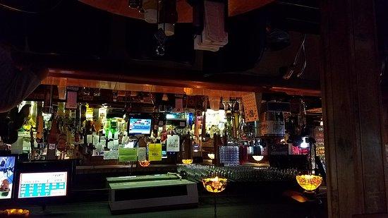 Brooklyn, MI: Inside at Jerry's Pub