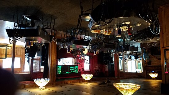 Brooklyn, ميتشجان: Inside at Jerry's Pub