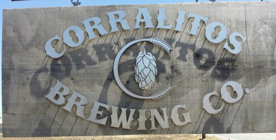 Corralitos Brewing Company
