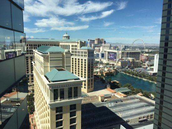 Vdara King Suite Picture Of Vdara Hotel Amp Spa Las Vegas