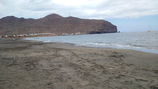 Gran Tarajal, Spain: IMG_20170527_142837_large.jpg