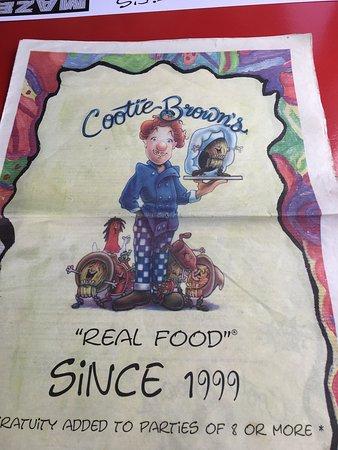 Johnson City, TN: Cootie Brown's