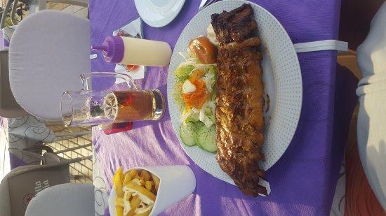 Brasserie Panini: 20170525_203512_large.jpg