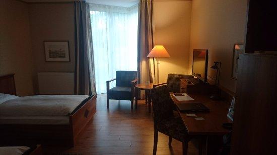 Hotel Waldschlösschen: Superior værelse