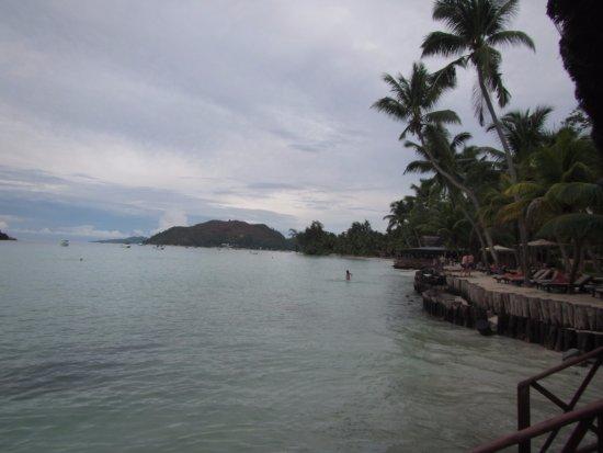 Praslin Island, Seychelles: Anse Volbert