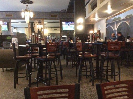 Keys Cafe Menu Minneapolis Mn