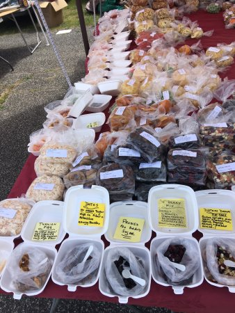Stormville Airport Antique Show & Flea Market