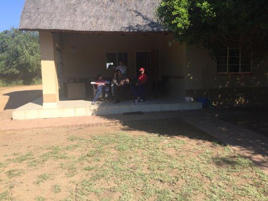 Biyamiti Bushveld Camp: photo1.jpg