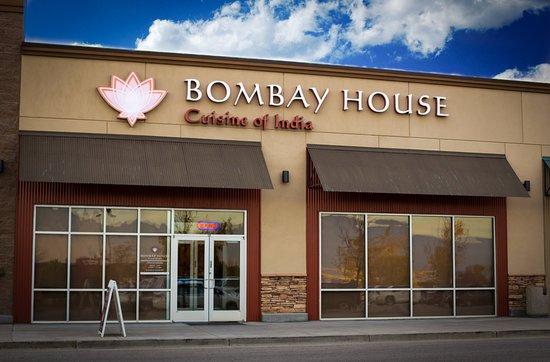 Bombay House, Utah Best Indian Food. Located at West Jordan
