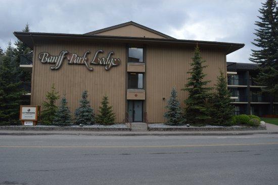 Zdjęcie Banff Park Lodge Resort and Conference Centre