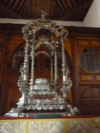 Iglesia de Nuestra Señora de la Concepción: Iglesia de Nuestra Senora de la Concepcion