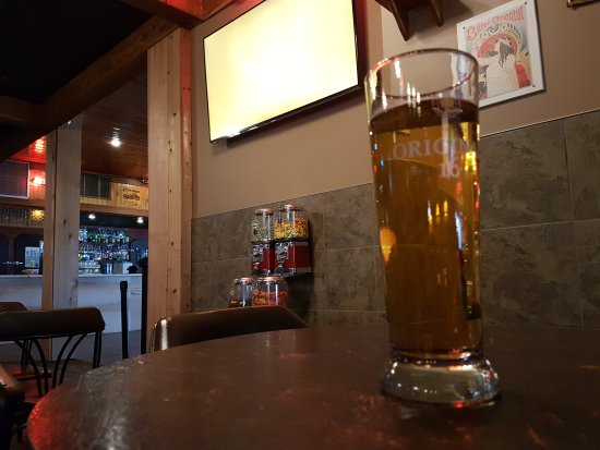 Sutherland Bar